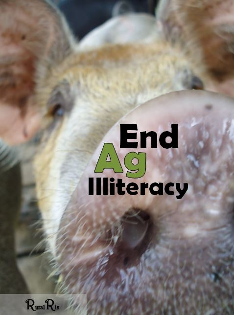 ag literacy